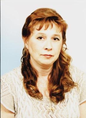 Коновалова Татьяна Владимировна