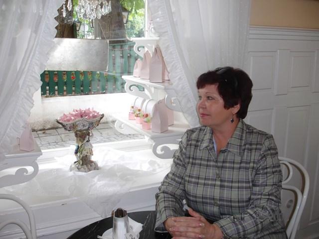 Тяпугина (Леванина) Наталия Юрьевна