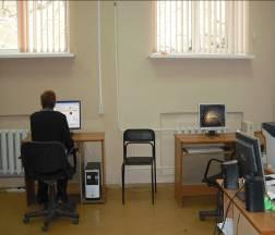 Интернет-центр ЦГБДЮ